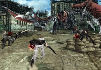 Freedom Wars getting a full retail release in Europe