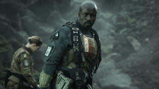 Halo 5 Guardians Agent Locke