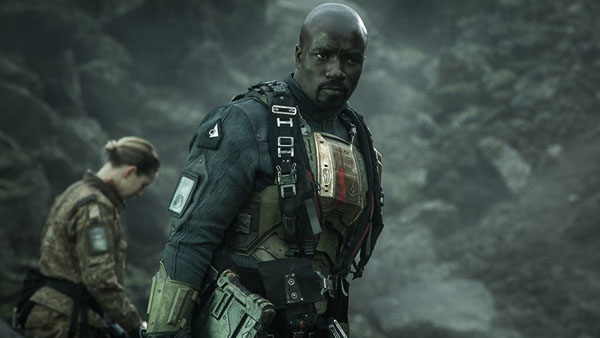 Halo 5 will have Agent Locke as a playable character