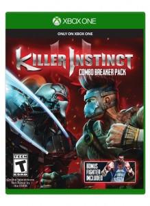 Killer Instinct Boxshot