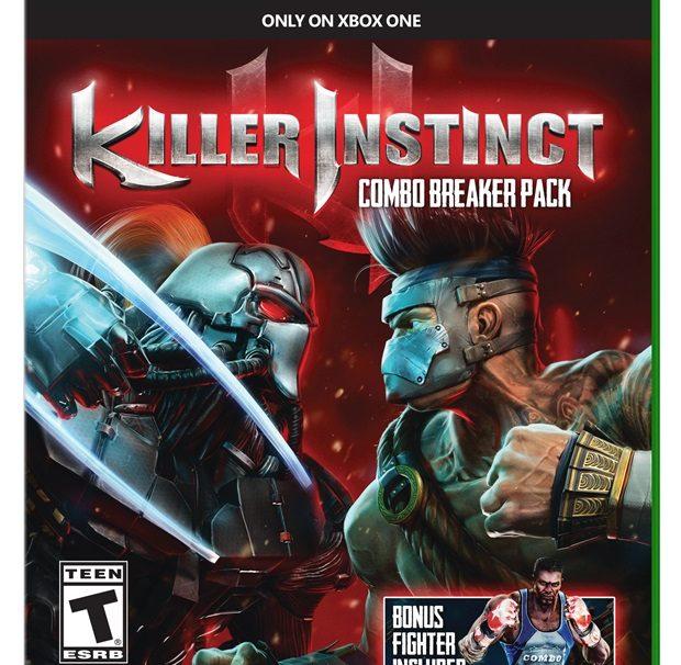Killer Instinct Hits Retail This September