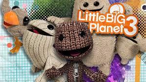 LittleBigPlanet 3 BEta