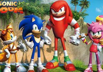 Sonic Boom release date confirmed