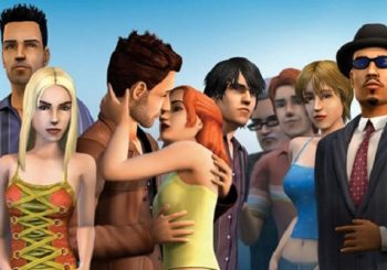 Get The Sims 2 Ultimate Collection for free this month