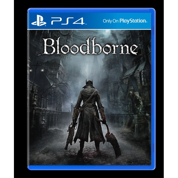 This Week's New Releases 3/22 – 3/28; Bloodborne, Damascus Gear, Pillars of Eternity
