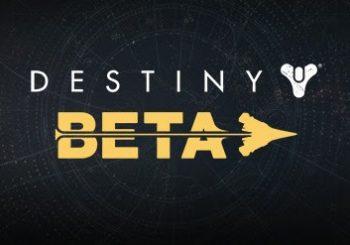 Destiny Beta Down For Maintenance
