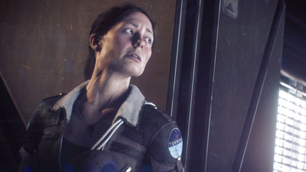 Alien: Isolation CGI 'Improvise' trailer is creepy