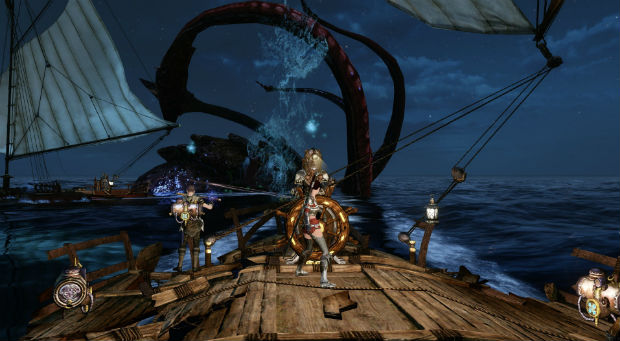 ArchAge launch date finally announced