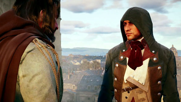 Assassin's Creed: Unity Features Micro-Transactions