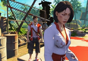 Escape Dead Island release date announced