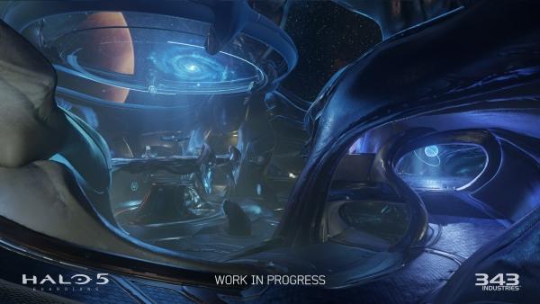 Halo 5 multiplayer beta begins late December