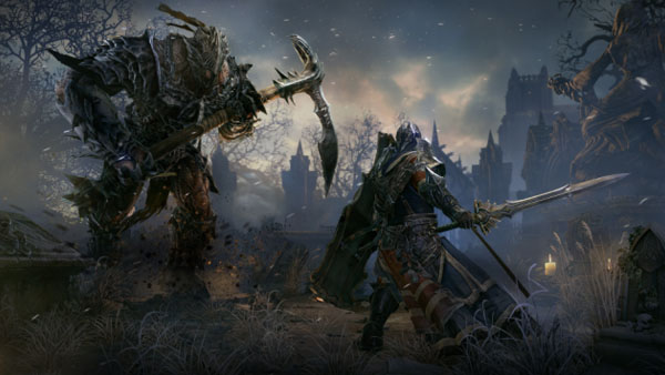 Lords of the Fallen 'Ancient Labyrinth' DLC announced