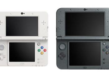 New Nintendo 3DS coming to Australia this November
