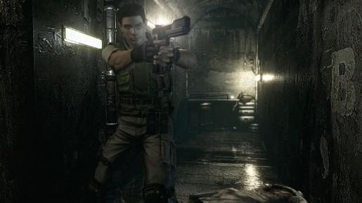 Resident Evil HD 03