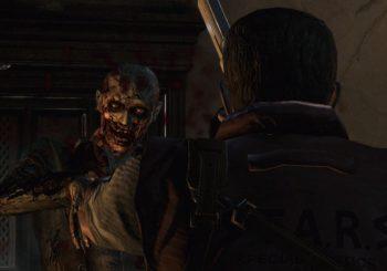 New Resident Evil HD screenshots released