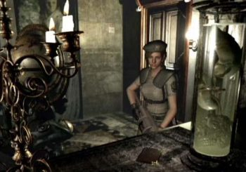 Classic Resident Evil coming to next-gen consoles in 2015