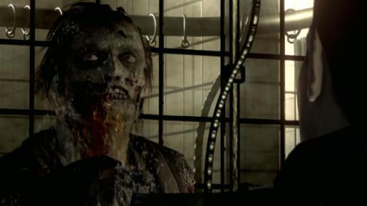 Resident Evil HD N01
