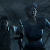 Five more Resident Evil HD screenshots released