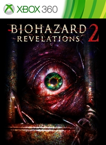 Resident Evil: Revelations 2 Details Outed By Games Mag