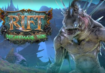Rift's Nightmare Tide expansion release date unveiled