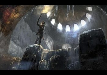 Rise of the Tomb Raider coming exclusively to Xbox