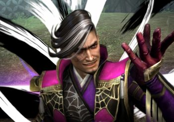 Samurai Warriors: Chronicles 3 coming to PS Vita and 3DS