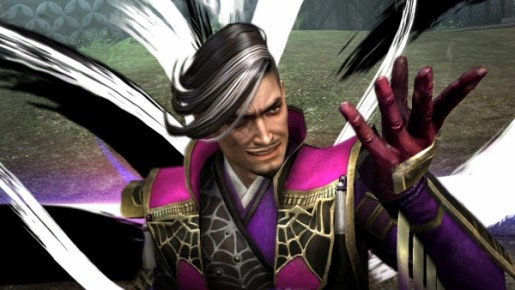 Samura Warriors Chronicles 3