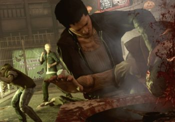 Sleeping Dogs: Definitive Edition debut trailer released