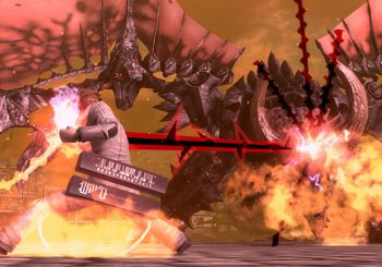 Freedom Wars Invades Soul Sacrifice Delta Today
