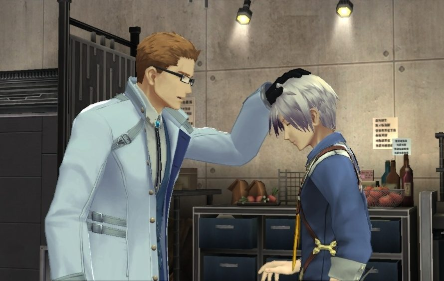 Tales of Xillia 2 Guide – Grade Shop Detailed