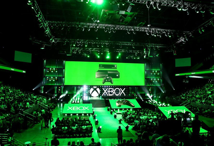 Xbox Gamescom trailer teases a lot of surprises coming