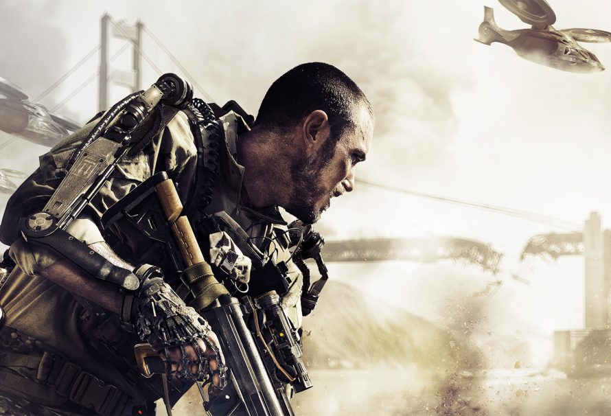 Call of Duty Advanced Warfare MP Reveal To Start Very Soon
