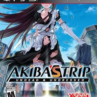 Akiba's Trip: Undead and Undressed (PS3) Review