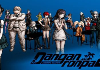 Danganronpa 2: Goodbye Despair Review