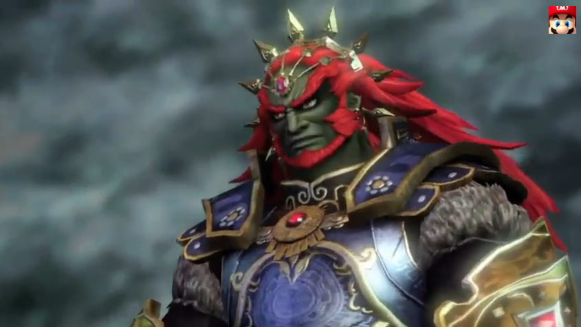 Hyrule Warriors To Receive Preorder DLC