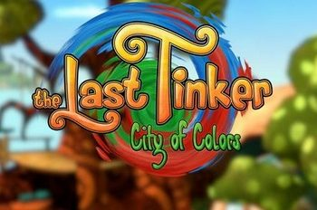 The Last Tinker: City of Colors (PS4) Review