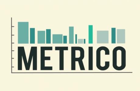 metrico logo