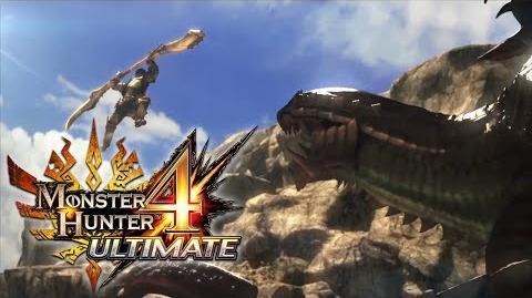 monster hunter 4 u e3