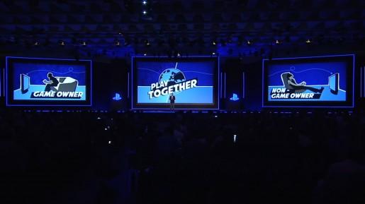 ps4 gamescom share
