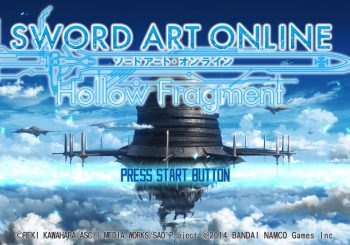 Sword Art Online: Hollow Fragment Review