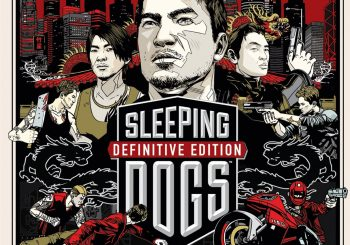 Sleeping Dogs Definitive Edition Listed By Amazon