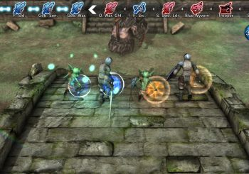 Natural Doctrine multiplayer trailer released