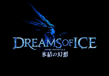 Final Fantasy XIV Patch 2.4 TGS Trailer Released