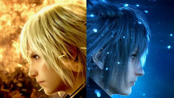Final Fantasy XV upcoming demo detailed