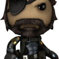 LittleBigPlanet 3 getting MGS V: Phantom Pain costumes