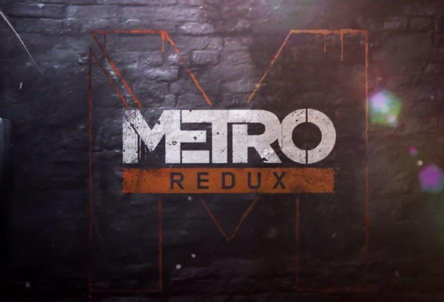 Metro Redux (PS4) Review