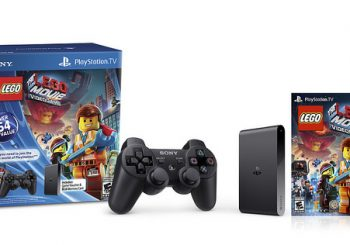 PlayStation TV out this October in North America