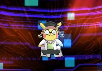 Pokemon Omega Ruby and Alpha Sapphire overview trailer released