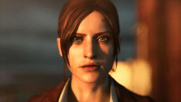 Resident Evil Revelations 2 Pre-Order Bonus Offer Detailed