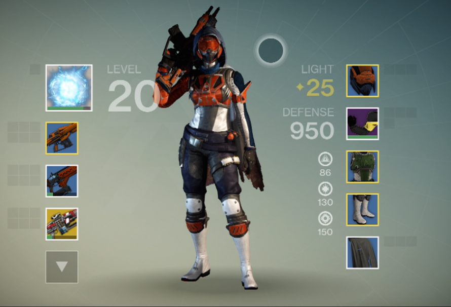 Destiny – A Comprehensive Guide to Leveling After Level 20